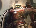 Avance del segundo tráiler de 'Los Vengadores: La era de Ultron'