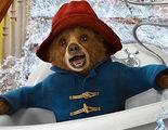 'Paddington': El oso british