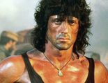 Sylvester Stallone ya tiene título para 'Rambo V'