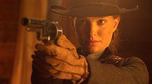 Natalie Portman y Joel Edgerton, protagonistas de las primeras imágenes de 'Jane Got A Gun'