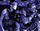 Charlize Theron se queda sin brazo en las nuevas imágenes de 'Mad Max: Furia en la carretera'