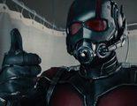Michael Douglas convence a Paul Rudd para enfundarse el traje de 'Ant-Man' en el primer tráiler