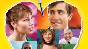 Primer tráiler de 'Accidental Love', la comedia perdida de David O. Russell con Jake Gyllenhaal y Jessica Biel