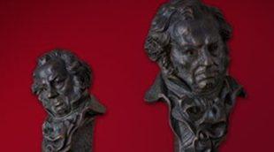 Lista de nominados a los Premios Goya 2015