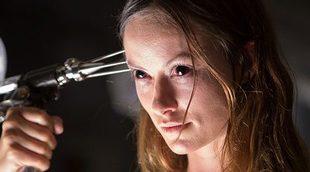 Una terrorífica Olivia Wilde revive en el tráiler de 'The Lazarus Effect'