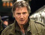 Liam Neeson no se baja de la acción en las primeras imágenes de 'Run All Night'