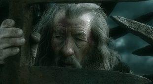 'Big Hero 6' le pisa los talones a 'El Hobbit: La batalla de los cinco ejércitos' en la taquilla española