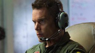 Ethan Hawke se plantea la ética de utilizar drones para la guerra en el primer tráiler de 'Good Kill'