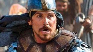 Marruecos estrenará 'Exodus: Dioses y reyes' tras haber realizado modificaciones en el metraje