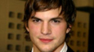 Ashton Kutcher en 'Like Father'