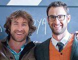 Dani Rovira es el profesor de Antonio de la Torre, Clara Lago y otros actores en el spot de los Premios Goya 2015