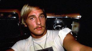 Así fue la audición de Matthew McConaughey para 'Movida del 76', su debut cinematográfico