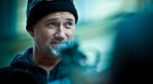 David Fincher dirigirá el remake de 'Extraños en un tren' con Ben Affleck y Gillian Flynn