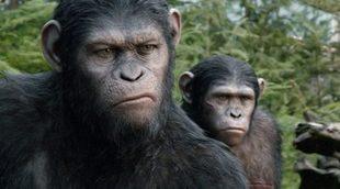 'El amanecer del planeta de los simios' lidera las nominaciones del Sindicato de Efectos Especiales