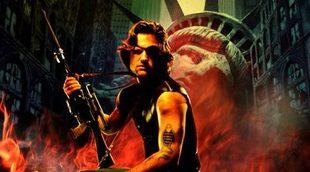 20th Century Fox prepara el remake de '1997: Rescate en Nueva York'