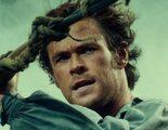 'En el corazón del mar' de Ron Howard y Chris Hemsworth retrasa su estreno a diciembre