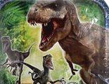 Revelado el aspecto que tendrá el D-Rex de 'Jurassic World'
