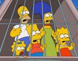 Conoce el argumento desechado de la secuela de 'Los Simpson: la película'
