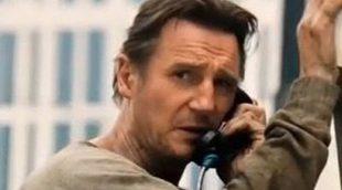 Liam Neeson consigue el número uno de la taquilla española con 'V3nganza' en un fin de semana muy repartido