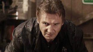 El proveedor de armas de 'V3nganza' planea boicotear a Liam Neeson tras sus críticas al exceso de armas en Estados Unidos