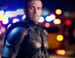 El Batman de Ben Affleck planea un cameo en 'Escuadrón suicida' y película en solitario