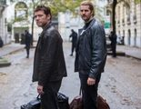 Sam Worthington y Jim Sturgess, peligrosos secuestradores en el tráiler de 'Kidnapping Mr. Heineken'