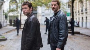 Sam Worthington y Jim Sturgess, peligrosos secuestradores en el tráiler de 'Kidnapping Mr. Heineken'