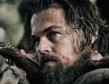 Primeras imágenes de Leonardo DiCaprio en 'The Revenant' de Alejandro González Iñárritu