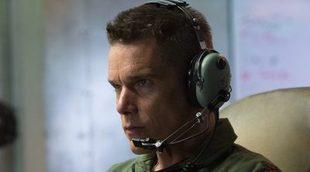 Ethan Hawke combate en una guerra a distancia en el tráiler de 'Good Kill'