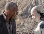 """Antonio Banderas, de 'Autómata': """"El cine de Hollywood es industria, y el de Europa es arte"""""""