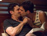 James Franco y Zachary Quinto hacen un trío en las nueva imágenes del drama 'I Am Michael'