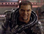 Michael Shannon podría convertirse en un nuevo villano en 'Batman v Superman: Dawn of Justice'