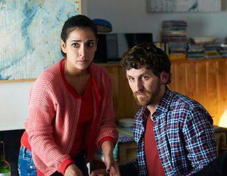 """Inma Cuesta y Raúl Arévalo, de 'Las ovejas no pierden el tren':  """"El mensaje de la película es esperanzador y positivo"""""""