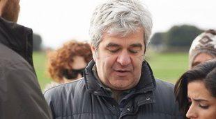 """Álvaro Fernández Armero, de 'Las ovejas no pierden el tren': """"Quería darle una vuelta al concepto de las expectativas en la vida"""""""