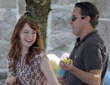 Lo nuevo de Woody Allen con Emma Stone y Joaquin Phoenix se titulará 'Irrational Man'