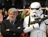 George Lucas cree que los blockbusters son 'circos sin ninguna sustancia'