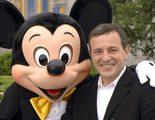 El CEO de Disney confirma los años de estreno de 'Star Wars: Episodio VIII y IX'