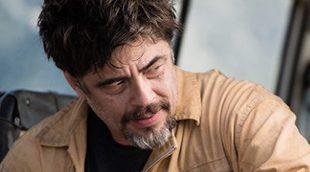 Benicio del Toro y Tim Robbins protagonizan el primer tráiler de 'Un día perfecto'