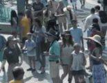 Espía las instalaciones de Isla Nublar a través de las cámaras de 'Jurassic World'