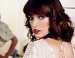 Milla Jovovich, en negociaciones finales para protagonizar 'In The Lost Lands', lo último de George R.R. Martin