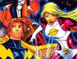 Warner Bros. ya está trabajando en una película de 'Legión de Superhéroes'