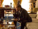 Primera imagen de Kevin Spacey y Michael Shannon en 'Elvis & Nixon'