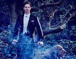 Benedict Cumberbatch o Eddie Redmayne representan el asalto de los británicos a Hollywood en tres cortos