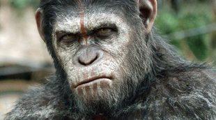 'El amanecer del planeta de los simios' arrasa en los premios de la Asociación de Efectos Visuales