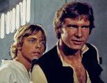 Han Solo y Luke Skywalker pasarán a un segundo plano en 'Star Wars: Episodio VII - El despertar de la fuerza'
