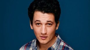 Miles Teller se sube al ring en la primera imagen del biopic 'Bleed for This'