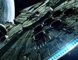 J.J. Abrams confiesa que solo habrá una secuencia IMAX en 'Star Wars: Episodio VII - El despertar de la fuerza'