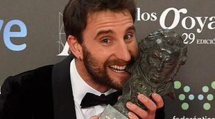 'La isla mínima' y Dani Rovira ganan en unos Goya 2015 en los que el aburrimiento fue el verdadero triunfador