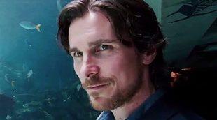 """Christian Bale también fue """"torpedeado"""" por Terrence Malick en el rodaje de 'Knight of Cups'"""