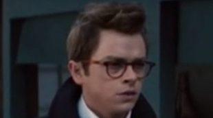 Robert Pattinson trata de convencer a Dane DeHaan en el primer clip de 'Life'